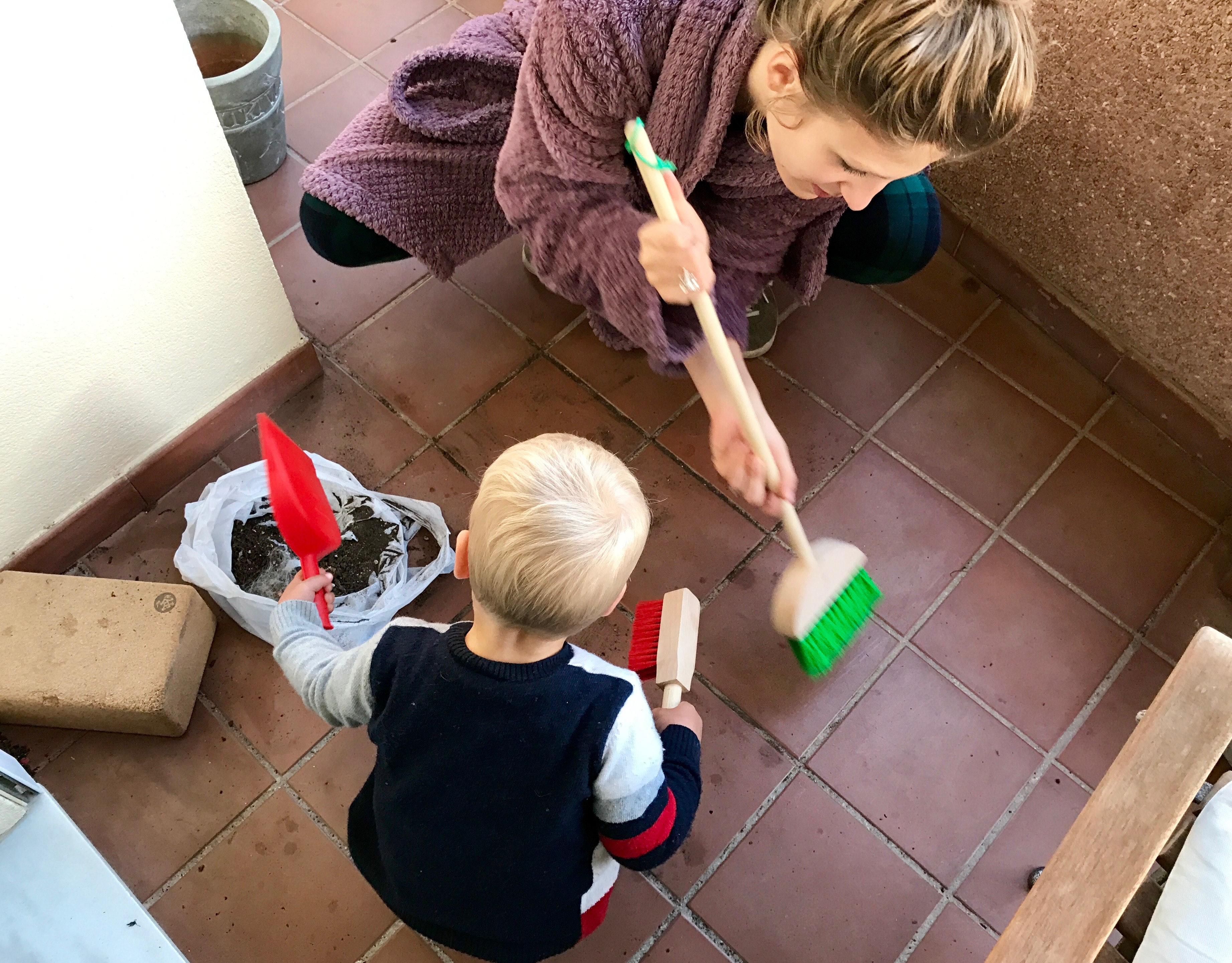 Giochi Pulire Le Stanze trucchi per tenere la casa in ordine (ed intrattenere il tuo